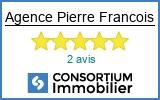 Avis agence pierre françois