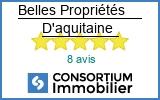 Avis City Golf Immo