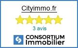 Voir les notes sur l'agence Cityimmo.fr