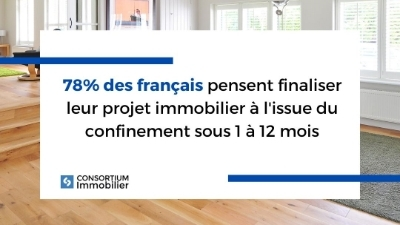 Immobilier & Covid 19
