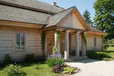 Comment construire une maison en bois for Construire une maison intelligente