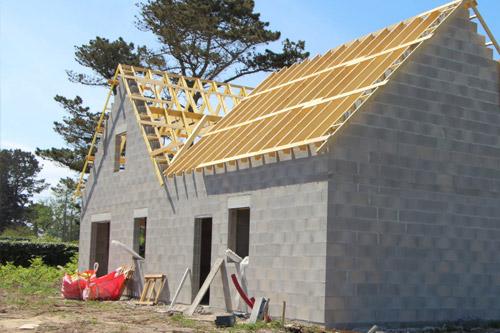 Combien ça Coûte De Construire Sa Maison Soi Même : Construire Sa Maison Soi